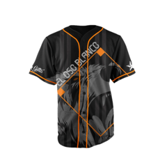 Baseball Jersey (Youth)