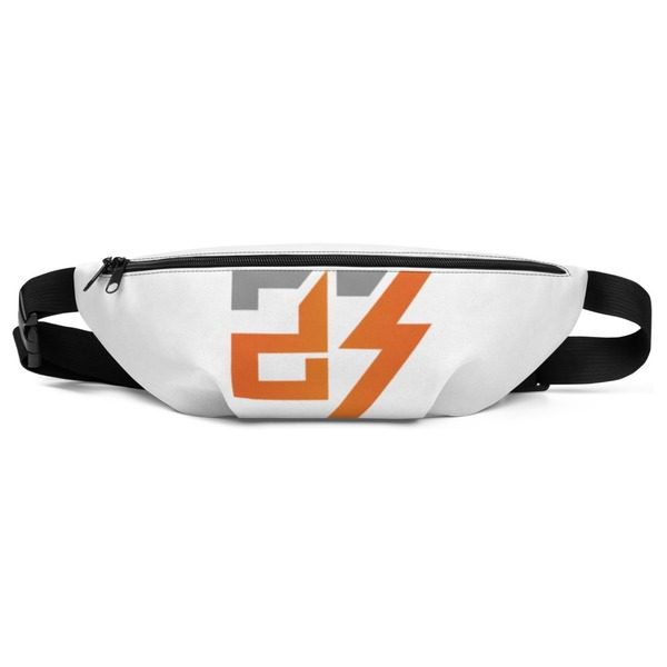 All-Over Print Fanny Pack
