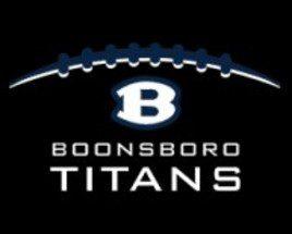 Boonsboro Titans