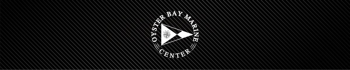 Oyster bay marine center pdp